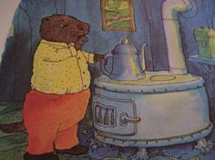 Groundhog's Day at the Doctor by Judy Delton