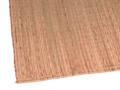 Pearl River mats - sew together for custom sized dining rug