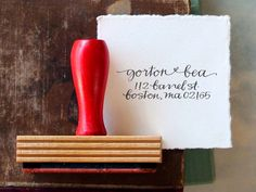 Simple Stamp, these are darling and different  sytles, great gift!