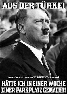 Adolf Meme Deutsch
