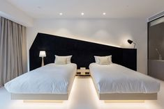 XL-Muse designs interiors at Chinese hotel for millennials