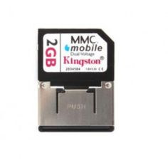 2GB Kingston MMC Mobile  Price = US $8.95