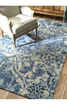 nuLOOM Machine Made Rodolfo Area Rug | Contemporary Rugs