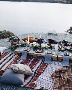 This looks so dreamy!