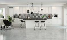 Huseby Kjøkken Signatur Kanel Hvit Table, Furniture, Home Decor, Decoration Home, Room Decor, Tables, Home Furnishings, Desks, Arredamento
