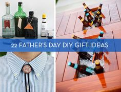 Roundup: 22 DIY Father's Day Gift Ideas that Your Dad will Love » Curbly | DIY Design Community