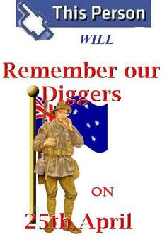 . Lest We Forget Anzac, Australian Defence Force, Anzac Day, Remembrance Day, Military Personnel, World War One, We Remember, Interesting History, Australia Travel