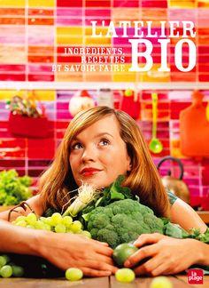 """Parce que ce blogue gourmand n'est pas que pour les """"Bio"""" ;-)  Mitaine écarlate"""