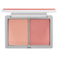 Natasha Denona Blush Duo 10 - Sheer Peachy Nude   Beautylish