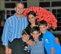 """""""Jaime, mi dulce guerrero"""". Blog de Mila Ferrer, mamá de 3 niños, uno de ellos con diabetes."""