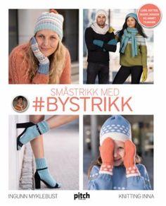 Småstrikk med #bystrikk Pitch, Winter Hats, Crochet Hats, Knitting, Ark, Fashion, Beanies, Knitting Hats, Moda