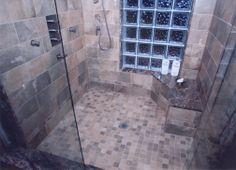 Caledon Tile Renovation