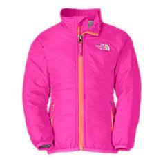 toddler northface jacket
