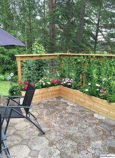 Garden under constant planning renovation and improvement. 2019 Garden under constant planning renovation and improvement. The post Garden under constant planning renovation and improvement. 2019 appeared first on Backyard Diy.