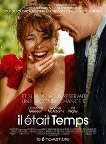 Il était temps (2013) - Films de Lover, films d'amour et comédies romantiques.