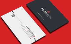 Jhon Andarson - Creative Business Card