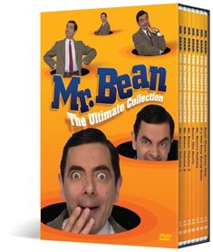 Mr. Bean: The Ultimate Collection A&E http://www.amazon.com/dp/B001H0MWTO/ref=cm_sw_r_pi_dp_-036tb1QEG27B