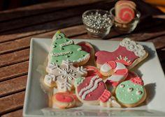 Biscuits de Noël - Christmas cookies