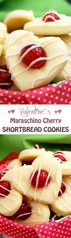 Valentine's Maraschi
