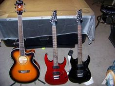 Guitars and Amps for sale for Sale in Altoona, Pennsylvania Classified | AmericanListed.com