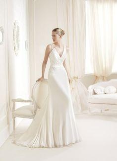 Kollektion : La Sposa • PETRA PABST - Brautmode und Abendmode