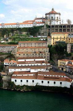 Vila Nova de Gaia - Porto, Portugal