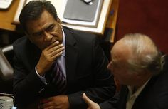 Caso Orellana: Preocupa en Congreso amenazas que recibe García Belaunde