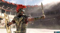 gladiator of rome trailer season