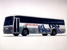 Mitsubishi Fuso Aero Bus MS725 '1982–????