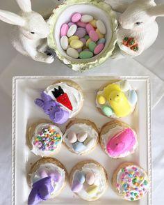 My #easter #cookies
