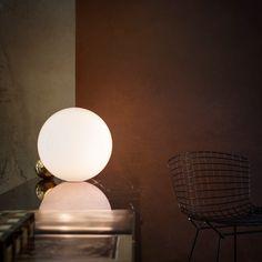 Michael Anastassiades Copycat lamp for Flos