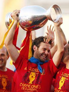 Juan Mata lucuuu :*