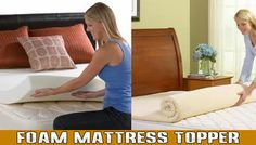 Foam-Mattress-Topper