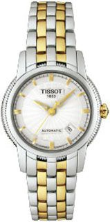 Tissot Ballade III Automatic T97.2.183.31