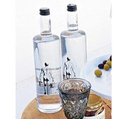 Бутылочка для воды:)