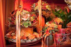 Kolekce | Podzimní kolekce 2015 | Květiny Petr Matuška Brno - dekorace, floristika, řezané květiny, svatební kytice