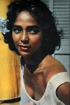 Dorothy Jean Dandridge  (November 9, 1922 – September 8, 1965)  was an American actress and singer, and was the first African-American to be nominated for an Academy Award for Best Actress.