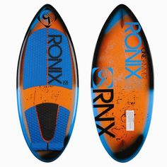 Ronix_One_Skimmer_wakesurf_board 2013