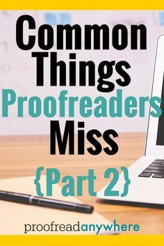 Common Things Proofreaders Miss - Part 3 . Check out this list of common things proofreaders miss when proofreading transcripts for court reporters. Work From Home Opportunities, Work From Home Jobs, Make Money From Home, Way To Make Money, Editing Writing, Writing Tips, Copy Editing, Writing Resources, Writing Notebook