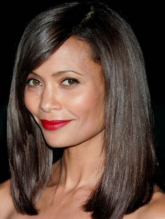 Medium Long Hair Cuts For Women | Medium-Hairstyles-for-Black-Women_28