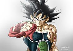 Bardock, father of Goku Dragon Ball Z, Dragon Ball Image, Photo Dragon, Akira, Manga Dragon, Z Wallpaper, Cool Anime Pictures, Cute Pokemon Wallpaper, Fan Art