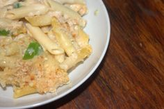 Recipe Rebels: SPICY & CHEESY PENNE PASTA BAKE | ROASTED RED PEPP...