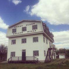 Stuhr Museum in Grand Island, NE