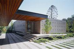 Arquitectura H - Artículos - Mathias Klotz (BERNSTEIN Y KLOTZ) - Casa Viejo – Tomás de Figueroa, Santiago