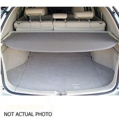 2004 Toyota Prius Cargo Cover Model:Prius Sub Models:Base Engine Sizes:1.5L L4 ELECTRIC/GAS Item:Cargo Cover  OEM Genuine Quality Items Available:7 Average Price:$138.00 (SHIPPING included)