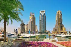 TravelTurs: Сказка для туристов в ОАЕ
