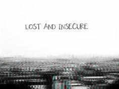 the fray song quotes   sad lost depressing song lyrics insecure song lyric quote the fray