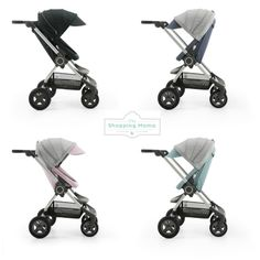 Stokke Scoot - updates and new colors on this fab stroller (scheduled via http://www.tailwindapp.com?utm_source=pinterest&utm_medium=twpin&utm_content=post715327&utm_campaign=scheduler_attribution)