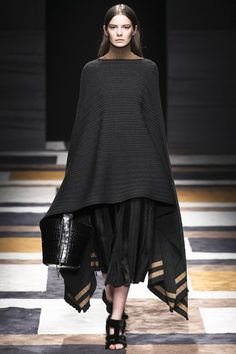 Salvatore Ferragamo - another favorite show from this season!!!