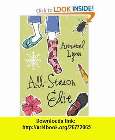 All-Season Edie (9781551437132) Annabel Lyon , ISBN-10: 1551437139  , ISBN-13: 978-1551437132 ,  , tutorials , pdf , ebook , torrent , downloads , rapidshare , filesonic , hotfile , megaupload , fileserve